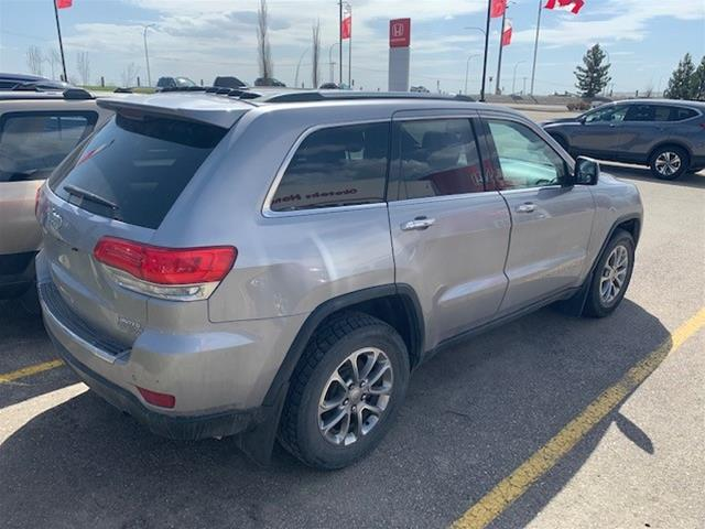 Pre-Owned 2014 Jeep Grand Cherokee 4x4 Limited
