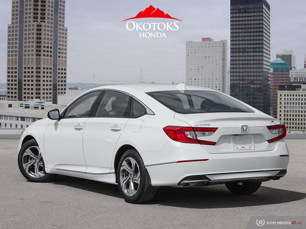 Certified Pre-Owned 2018 Honda Accord Sedan 1.5T EXL-HS CVT