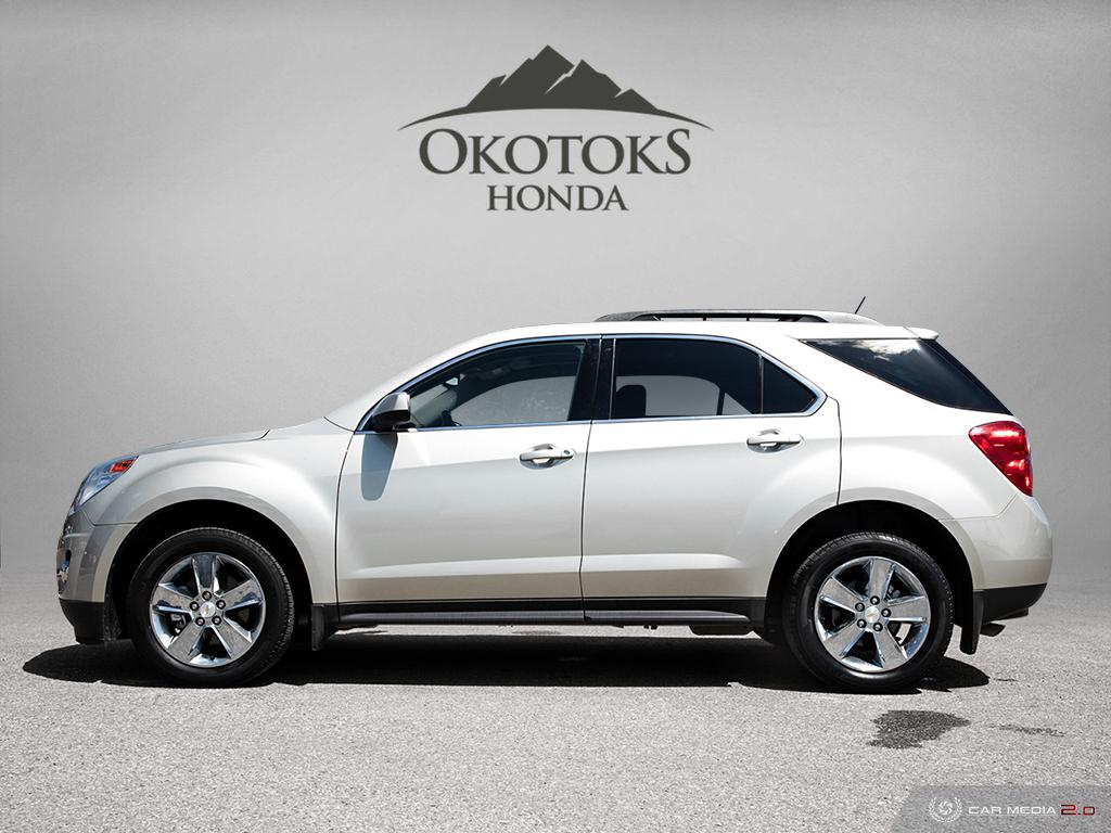 Used 2013 Chevrolet Equinox 2LT FWD 1SC