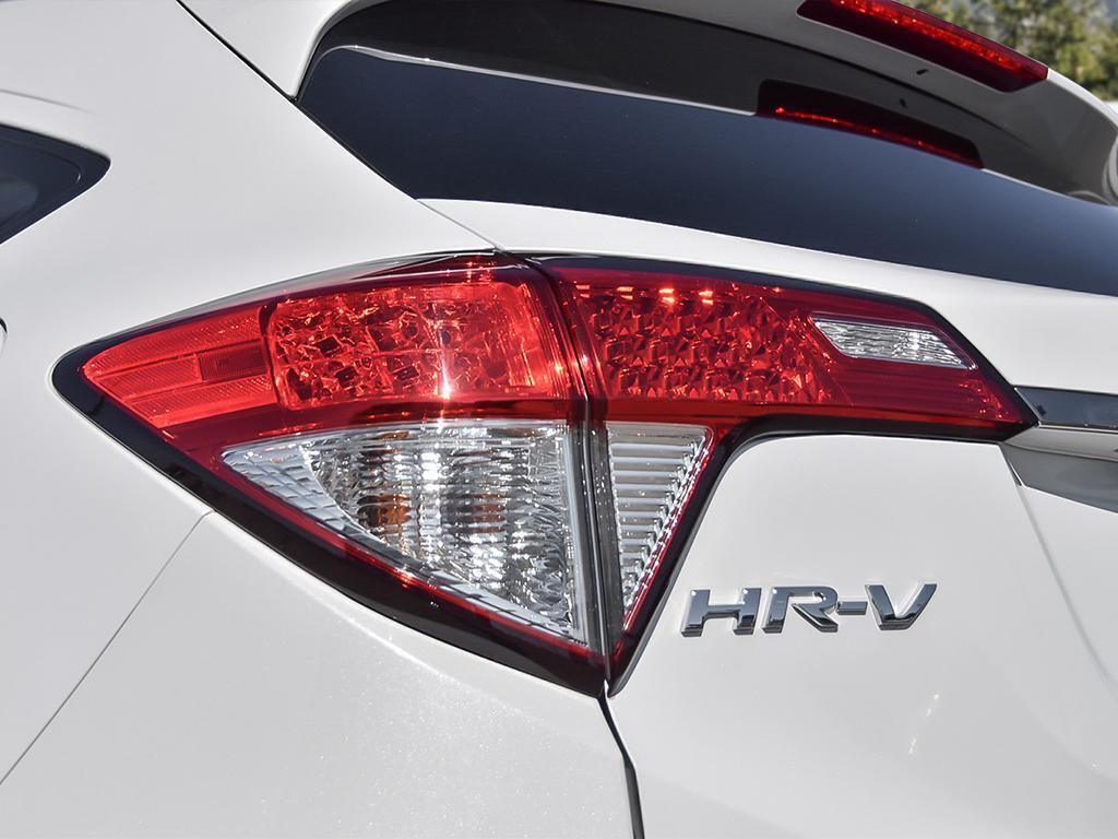 New 2020 Honda HR-V Touring 4WD