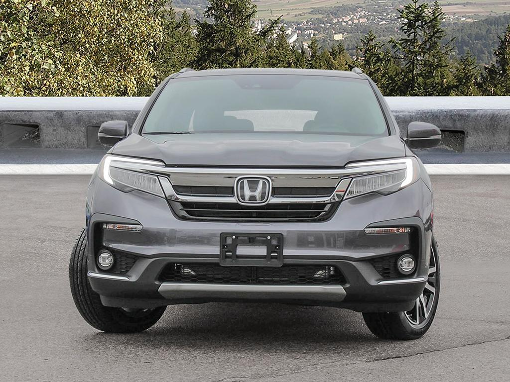 New 2020 Honda Pilot Touring 8P