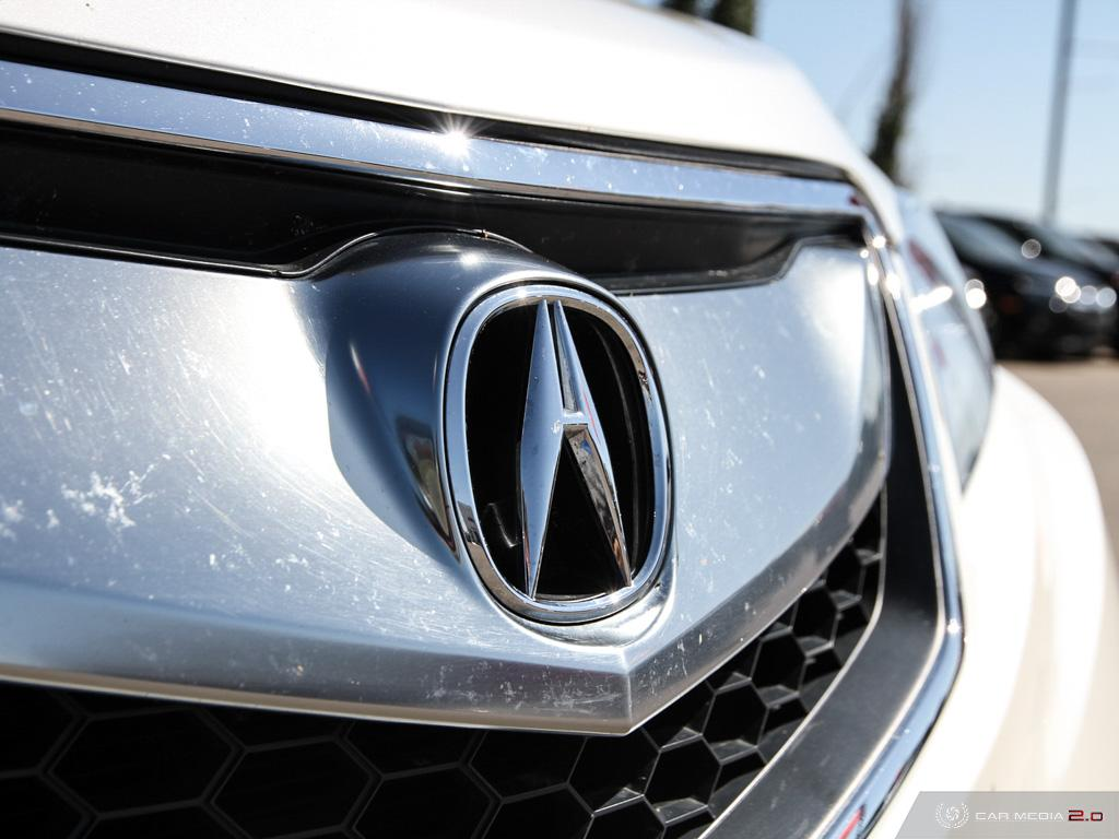 Pre-Owned 2018 Acura RDX Elite at