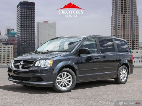 Pre-Owned 2013 Dodge Grand Caravan SXT Wagon